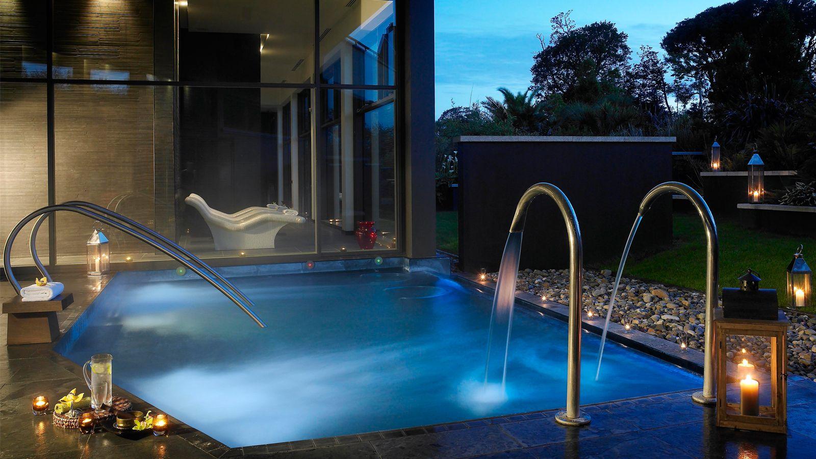 Luxury Spa Hotels Wexford